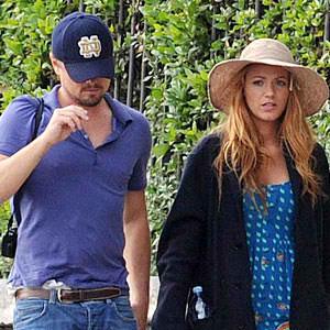 Blake Lively Celebrity Couples News