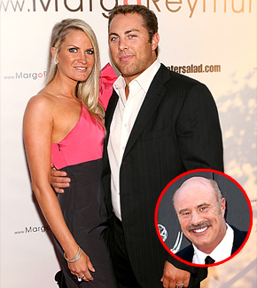 Dr phil becomes a grandfather again on his birthday celebrity