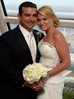 CAKE BOSS Celebrity Couples News